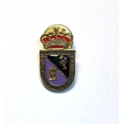 Pin de solapa Escuela Infantería de Marina