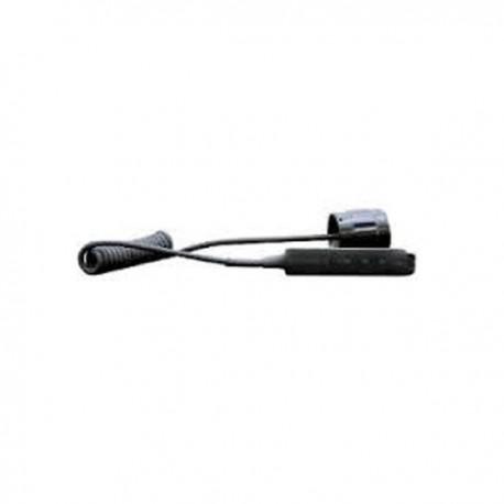 Cable pulsador para linternas serie TM – 101/102/103/104C