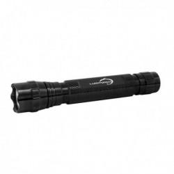 Linterna Táctica LED CREE Q5 250 lumens, 3 pilas CR123A incluidas ( embalaje caja)