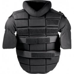 Chest/Back/Shoulder Protection