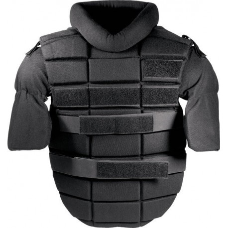 Chest/Back/Shoulder Protection