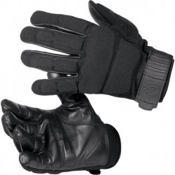 Glove with no cut Kevlar inside lin