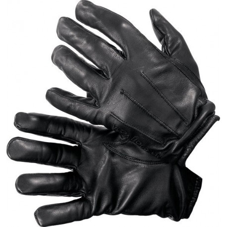 Cotton Lining Leather Glove