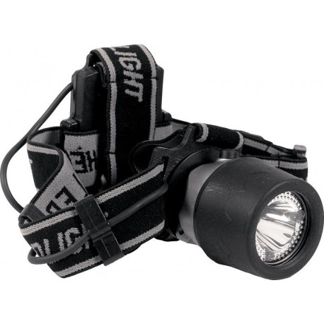 Vega Light Head Lamp