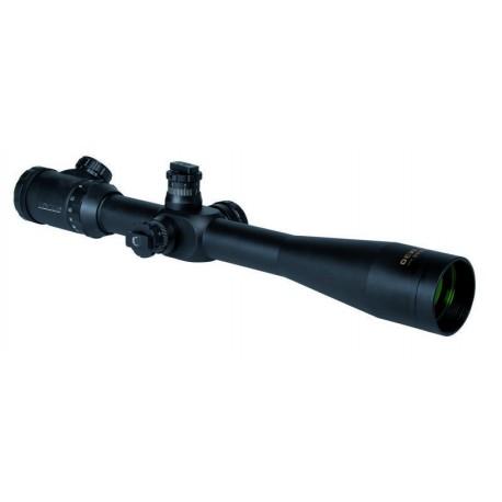 """Mira para fusil """"KONUSPRO M-30"""" 6,5-25x44 zoom, ret. Mil-Dot, doble ilumin."""