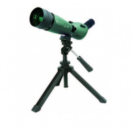 "Catalejo ""KONUSPOT-80"" 20-60x80 zoom con trípode"