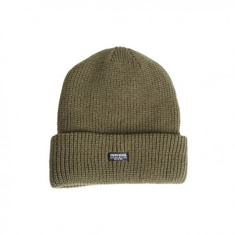 GORRO THINSULATE 100% POLIESTER OLIVO