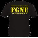 Camiseta técnica FGNE