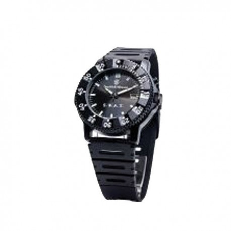 RELOJ SMITH WESSON CORREA CAUCHO