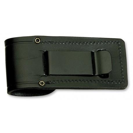 Pocket knife pouch black CLIP