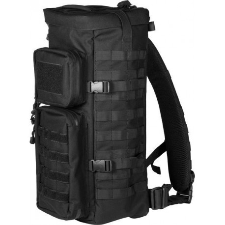 One Shoulder Backpack M/Cap