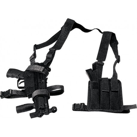 Shoulder Holster kit. H&K MP5