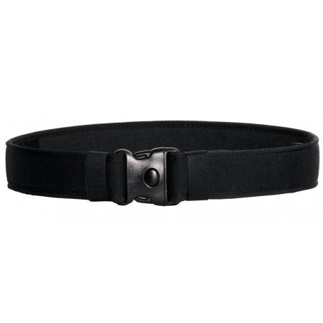 Padded Belt with Safety Buckle