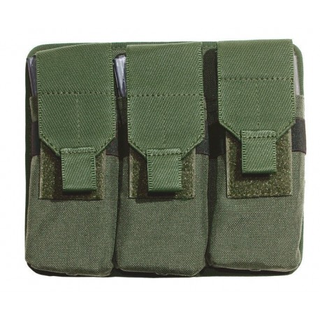 Triple Magazine Case M16-AR70/90
