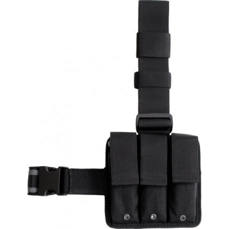 Leg/Belt Pistol Magazine Case