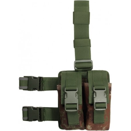 Leg/Belt 4 Magazine Case AR70/90
