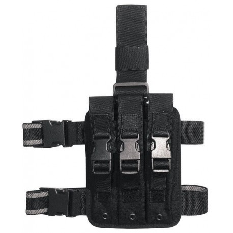 Leg/Belt Magazine Case MP5