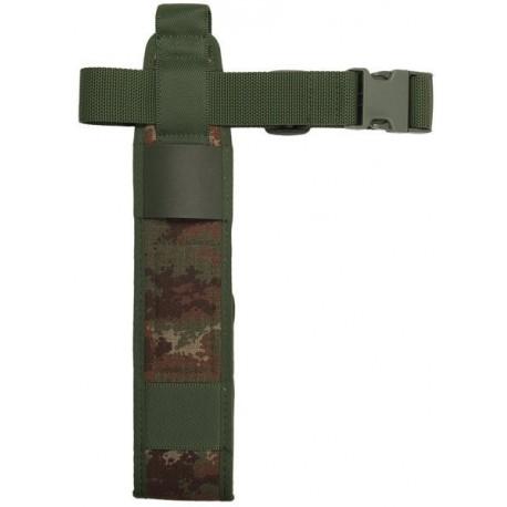 Leg System for MB2