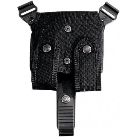 Shoulder Kit Double Magazine Case
