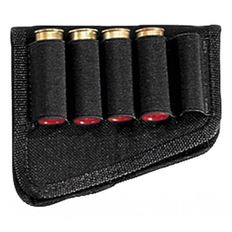 But Stock Cartridge Pouch