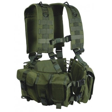 Special Military Vest
