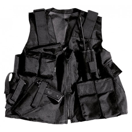 Police Tactical Vest