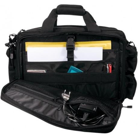Cordura Multi-pocket Bag L/Travel