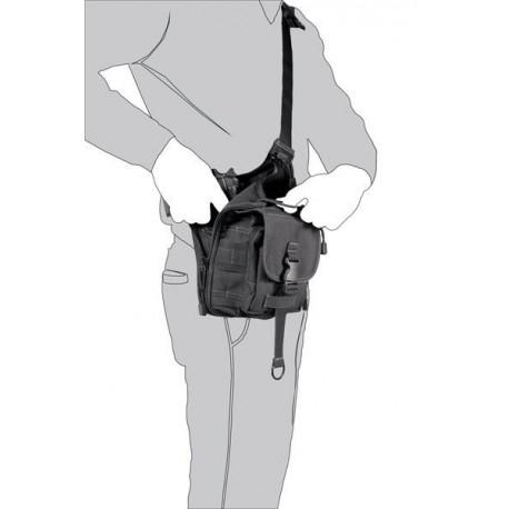 Cordura Multi-pocket Bag Urban