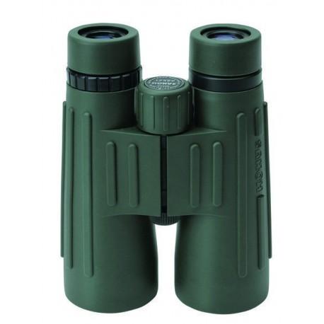 "Prsimático ""EMPEROR"" 12x50 W.A. verde, impermeable, ópticas con correción de fase"