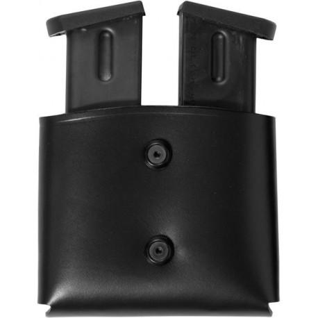 Compact Dual Magazine case
