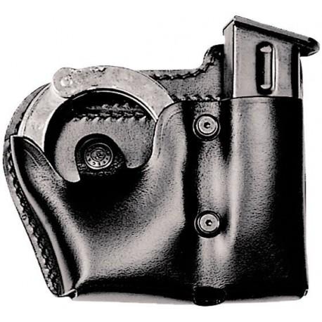 Magazine and Handcuffs Case
