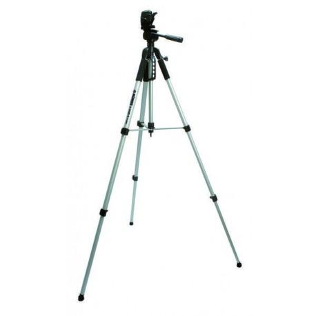 """Trípode h1650mm de tres secciones """"3-POD 6"""""""