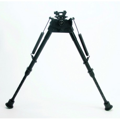 Bipode de tiro, dos secciones 15cm-22cm