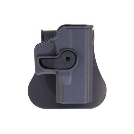 Funda Pistola de Polímero Gock 26/27/33/36