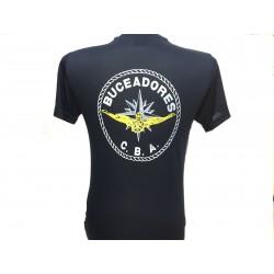 Camiseta CBA vientos