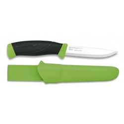 "Cuchillo ""MORAKNIV"" ABS. Color: VE. 10.3"