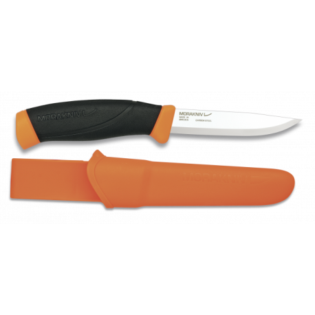 Morakniv HeavyDuty F Outdoor. Hoja: 10.4