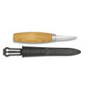 WOODCARVING 120 KNIVES. HOJA: 6 CM