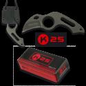 Cuchillo RUI/K25 C/Funda KYDEX. 4 cm