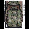 Bolso BARBARIC FORCE Tactico. CP