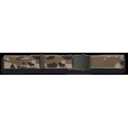 Cinturon estrecho. color SC. 120x3 cm