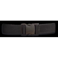 Cinturon DINGO ajustable nylon.130x5 cm