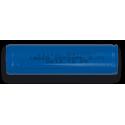bateria recargable18650. 3.7v para 12406