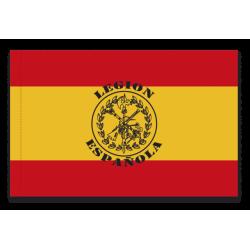 Bandera ESPAÑA LEGION (1 x 1.50 m)