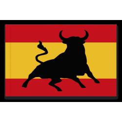 Bandera ESPAÑA TORO ( 1 x 1.50 M)