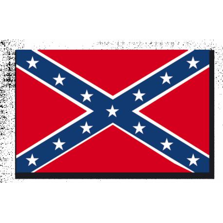 Bandera CONFEDERADA-SUREÑA (138 x 98 cm)