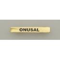 "Barra mision "" ONUSAL """