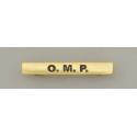 "Barra mision "" O.M.P. """