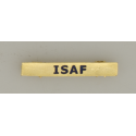 """Barra mision """" ISAF """""""