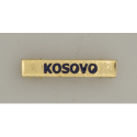"Barra mision "" KOSOVO """